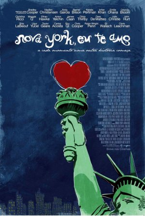 New York, I Love You 1009x1500