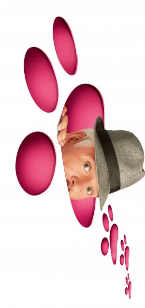La pantera rosa 2 2364x5000