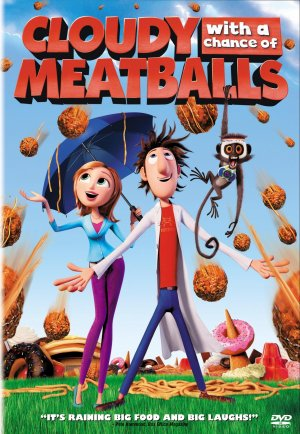 Cloudy with a Chance of Meatballs 1433x2075