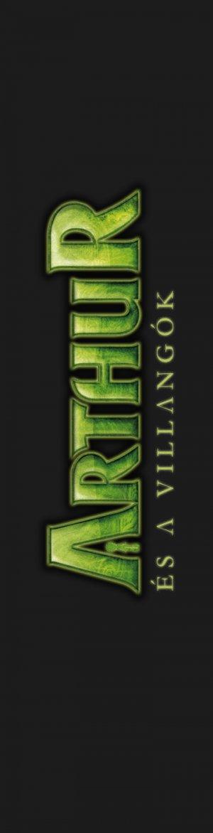 Arthur et la vengeance de Maltazard 360x1406