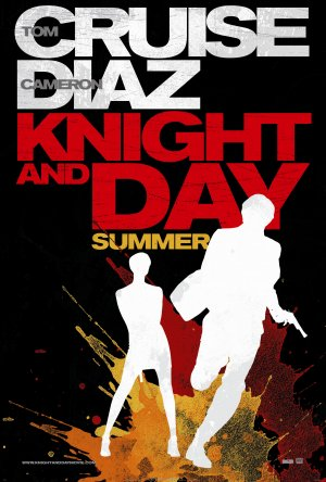 Knight and Day 2027x2999