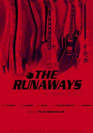 The Runaways 300x429
