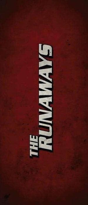 The Runaways 366x853
