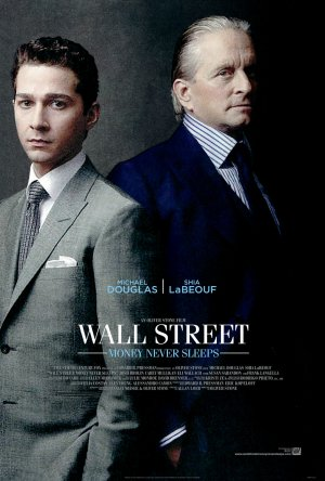 Wall Street: Money Never Sleeps 1014x1500