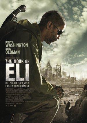 The Book of Eli 2480x3508