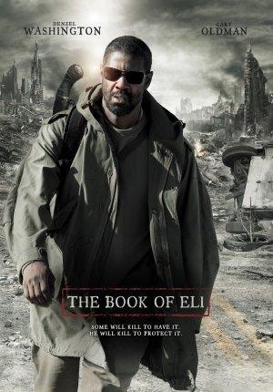 The Book of Eli 3140x4500