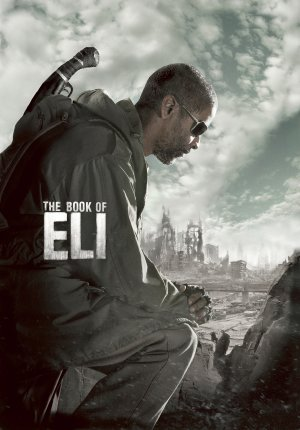 The Book of Eli 3489x5000