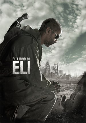 The Book of Eli 3488x5000