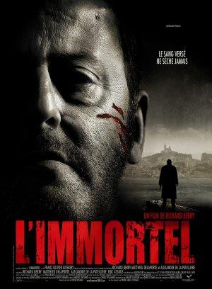L'immortel 3136x4267