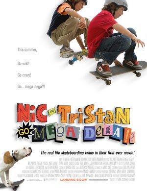 Nic & Tristan Go Mega Dega 600x780