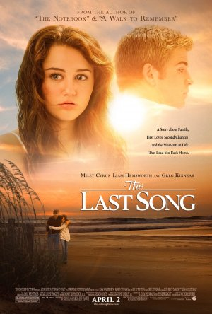 The Last Song 1944x2880