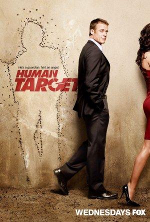 Human Target 1013x1500