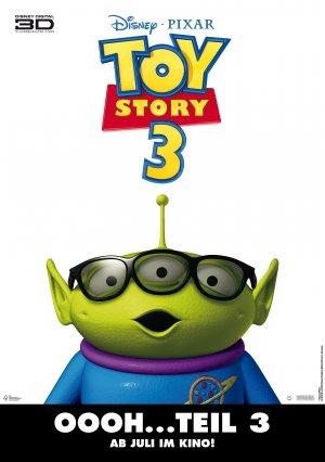 Toy Story 3 3490x4961