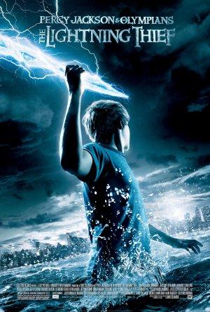 Percy Jackson & the Olympians: The Lightning Thief 2027x2999