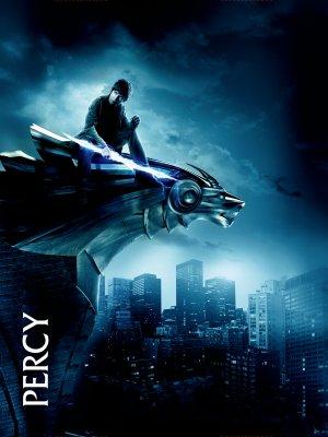 Percy Jackson & the Olympians: The Lightning Thief 2628x3508