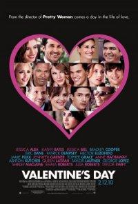 Día de los enamorados poster