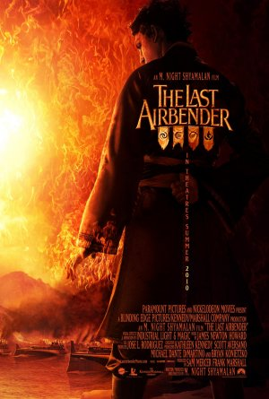 The Last Airbender 1492x2212