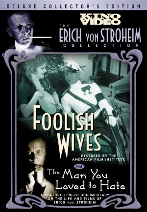 Foolish Wives 1461x2100