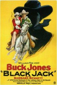 Black Jack poster
