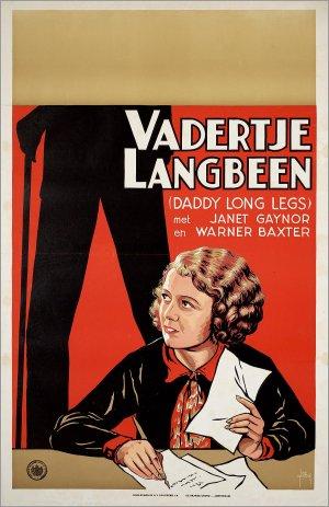 Daddy Long Legs 1200x1850