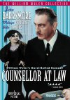 Counsellor at Law Cover