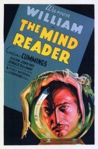 The Mind Reader poster