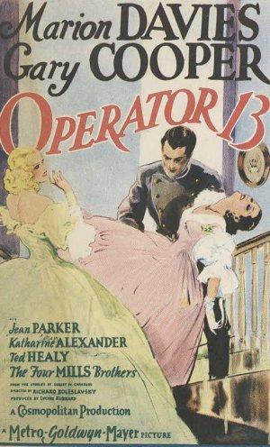 Operator 13 522x863
