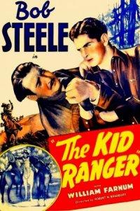 The Kid Ranger poster
