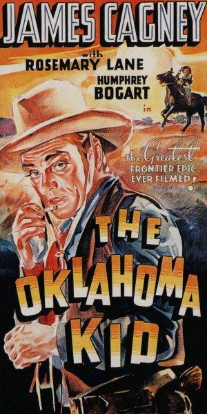 The Oklahoma Kid 917x1837