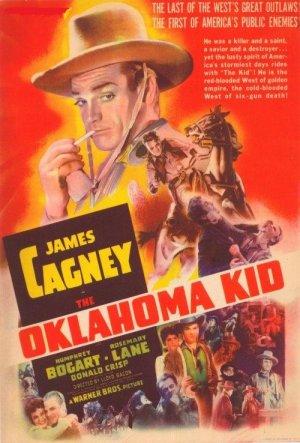 The Oklahoma Kid 500x738