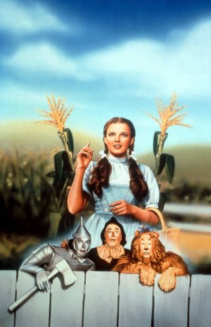The Wizard of Oz 1365x2112