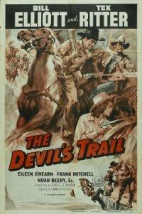 The Devil's Trail poster