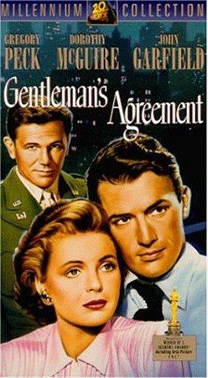 Gentleman's Agreement 300x544