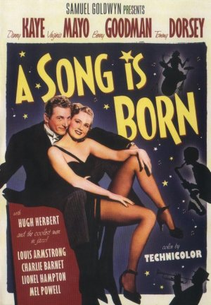 A Song Is Born 744x1072