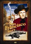 The San Francisco Story Cover