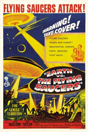 Earth vs. the Flying Saucers 2013x3000