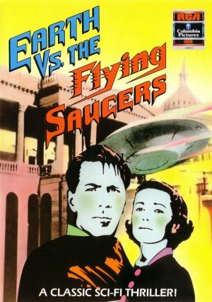 Earth vs. the Flying Saucers 626x889
