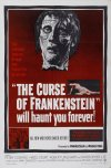 The Curse of Frankenstein