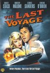 The Last Voyage Cover