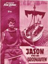 Jason and the Argonauts Other
