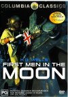 First Men in the Moon Cover