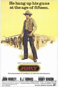 Jory poster