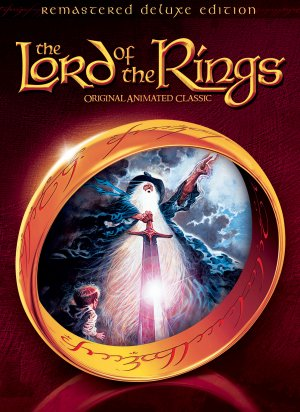 The Lord of the Rings 1614x2216