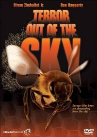 Terror Out of the Sky poster
