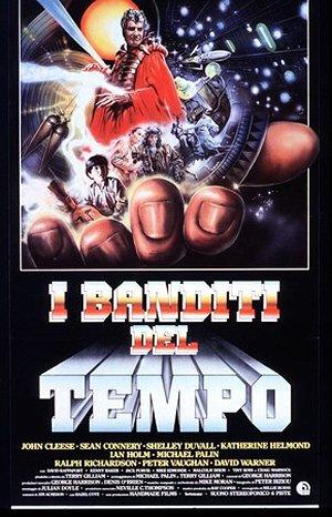 Time Bandits 300x466