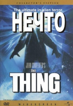 The Thing 553x800
