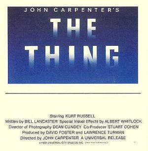The Thing 486x498