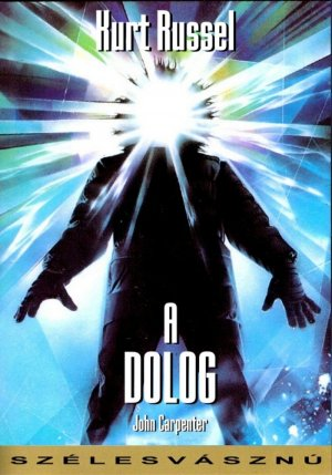 The Thing 700x1000
