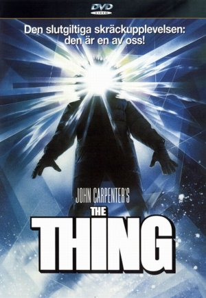 The Thing 552x800