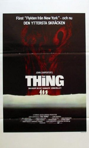 The Thing 304x505